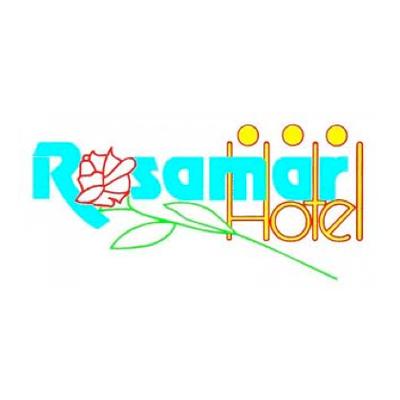 hotel rosamar logo