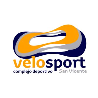 velosport logo