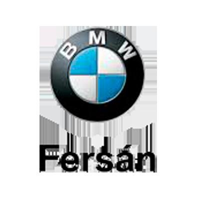 bmw fersan logo
